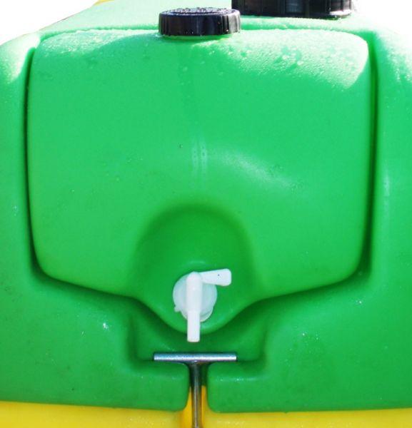 Rezervoar za pranje ruku