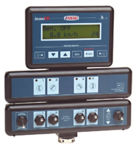 Monitor BRAVO 130
