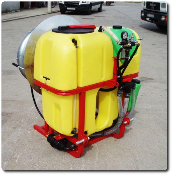 Atomizer 200 3R