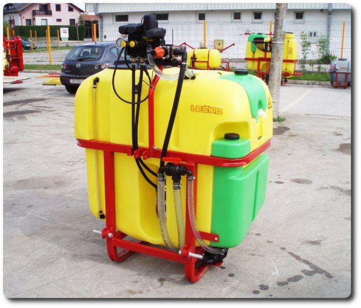 Atomizer 500 3R