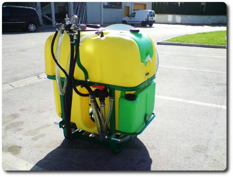 Atomizer 300 3R