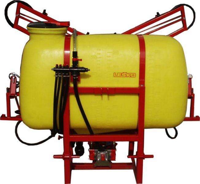 Prskalica 600 litara